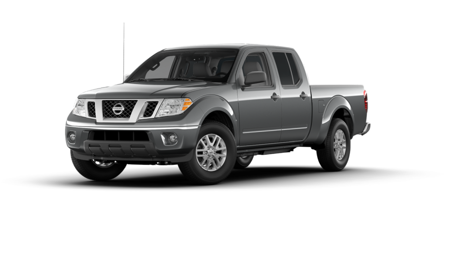 2021 Frontier Crew Cab Long Bed SV 4x2