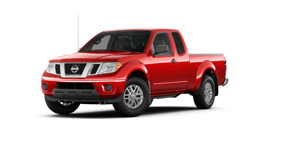 2021 Frontier King Cab® SV 4x4