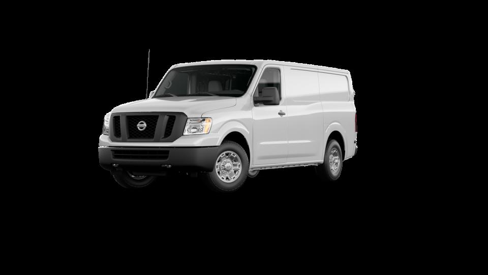 2021 NV Cargo NV1500® SV Techo de zona de carga estándar V6