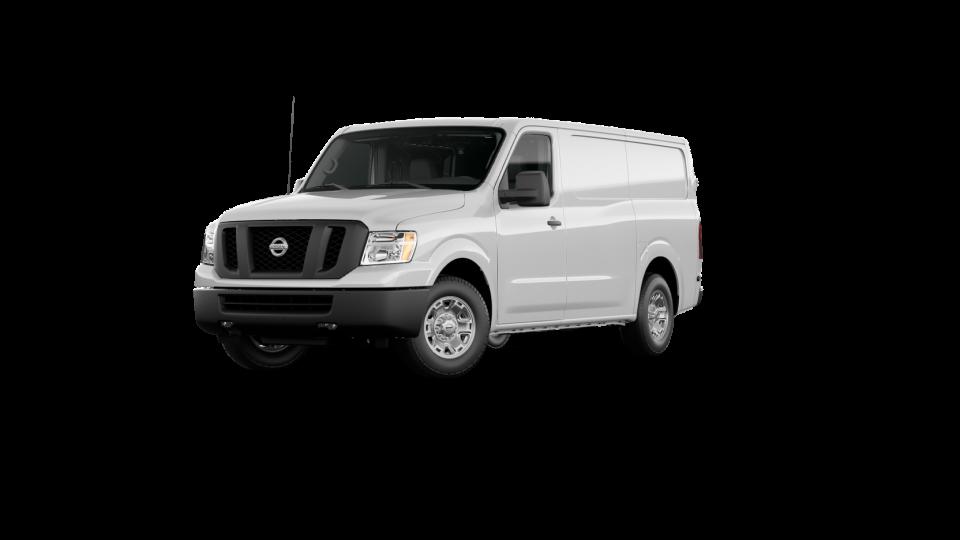 2020 NV Cargo NV1500® SV Techo de zona de carga estándar V6