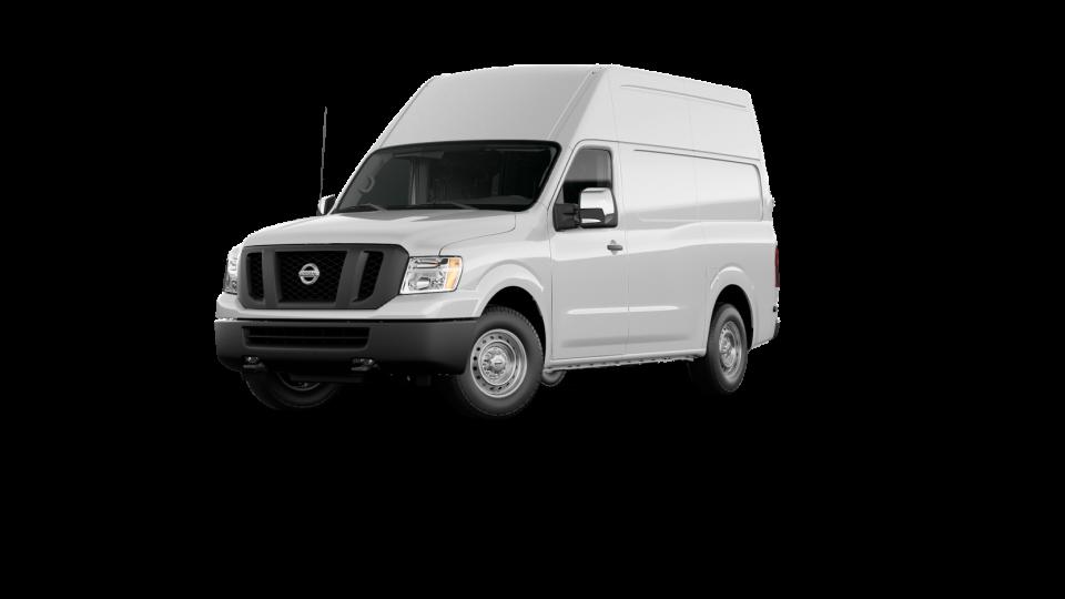 Image of 2020 NV Cargo