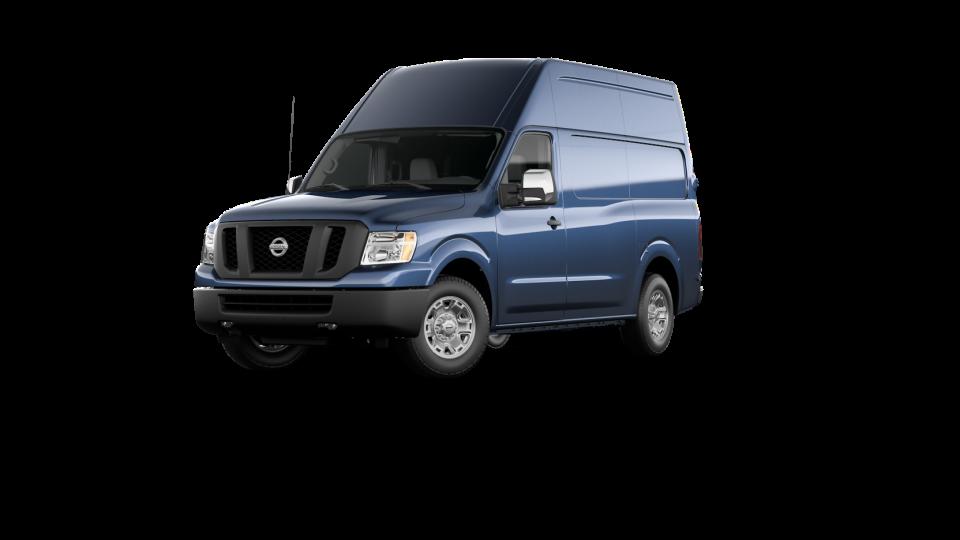 2020 NV Cargo NV2500® HD SV Techo de zona de carga alto V6