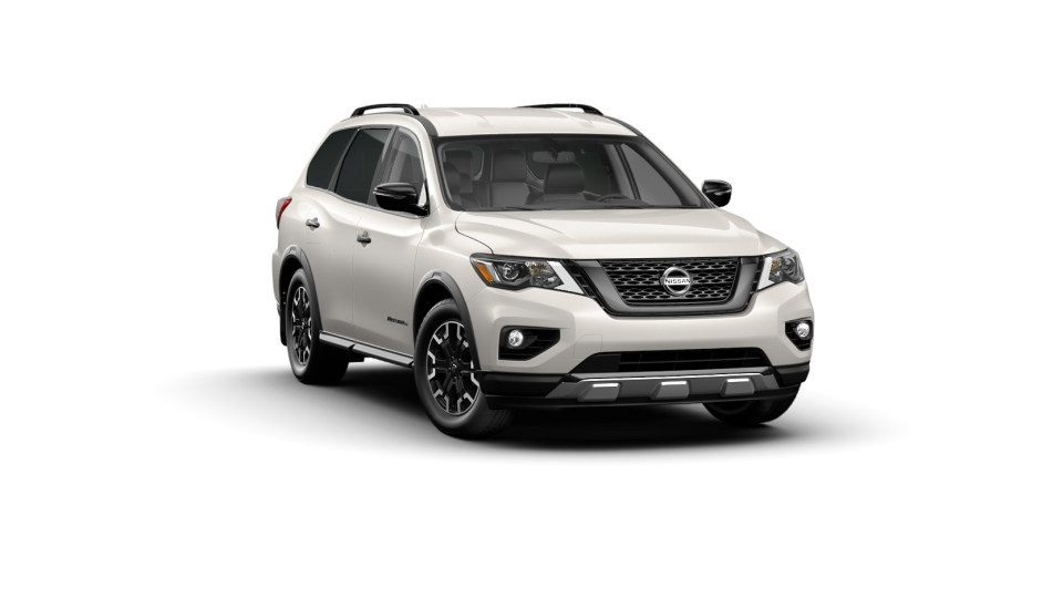 2020 Pathfinder SV Rock Creek™ Edition 4WD