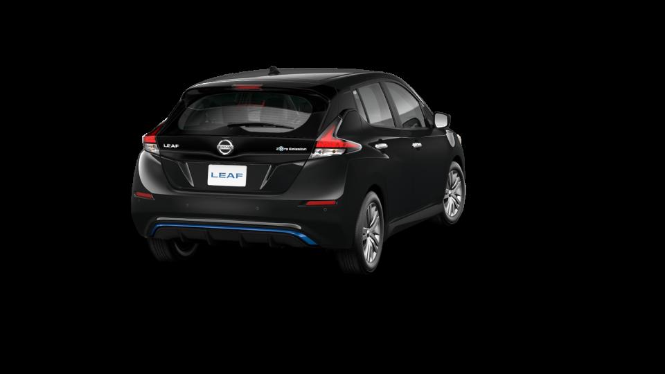 Image of 2020 Nissan LEAF