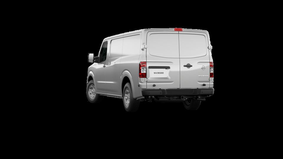 2021 NV Cargo NV3500® HD SV Techo de zona de carga estándar V8