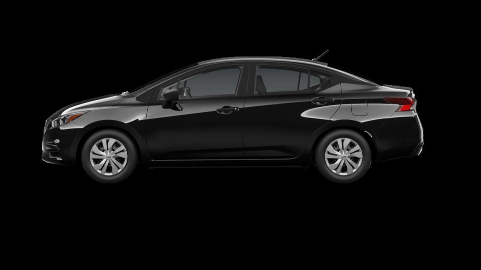 2021 Versa S Transmisión manual de 5 velocidades